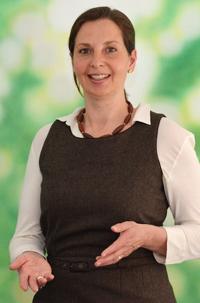 Muriel de Groot