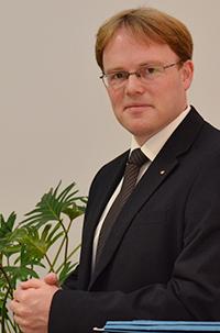 Rechtsanwalt Niklas Lichtenberger